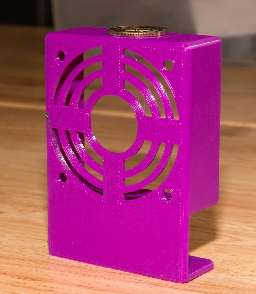 60mm Fan holder